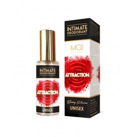Дезодорант для интимной гигиены INTIMATE DEODORANT UNISEX - 30 мл.