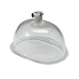 Прозрачная чаша для женской помпы