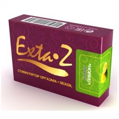 """Стимулятор оргазма EXTA-Z """"Лимон"""" - 1,5 мл."""