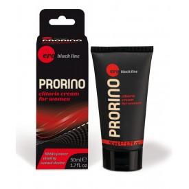 Возбуждающий крем для женщин Ero Prorino Cilitoris Creme - 50 мл.